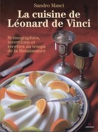 Birrascarampola.it La cuisine de Léonard de Vinci - Scénographies, inventions et recettes au temps de la Renaissance Image
