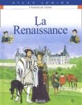 Sandro Masin et Richard Martens - L'histoire de France - Tome 3, La Renaissance.