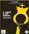 Sandro Nanetti - Il sangue di San Gennaro.