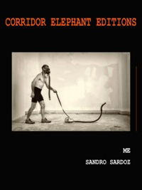 Sandro Sardoz - Me - Photographies.