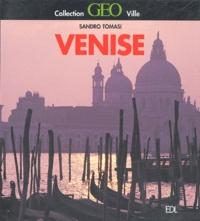 Sandro Tomasi - Venise.