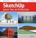 Sandro Varano et Oliver Lehmann - Sketchup pour les architectes.