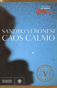 Sandro Veronesi - Caos calmo.