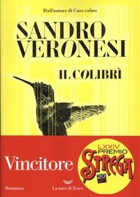 Sandro Veronesi - Il colibri.