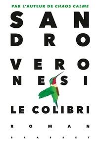 Sandro Veronesi - Le colibri - roman.