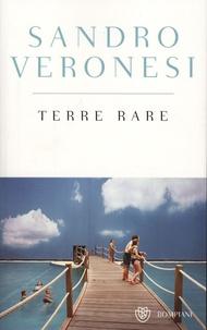 Sandro Veronesi - Terre rare.