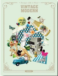 Sandu Publications - Vintage modern.