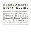 Sandy Amerio - Storytelling - Index sensible pour Agora non représentative.