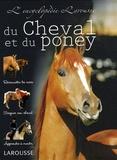 Sandy Ransford - L'encyclopédie Larousse du Cheval et du Poney.