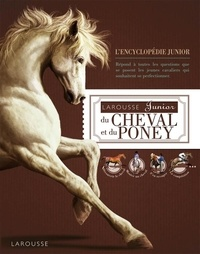 Sandy Ransford et Bob Langrish - Larousse Junior du Cheval et du Poney.