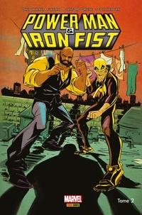 Sanford Greene et David Walker - Power Man et Iron Fist (2016) T02 - C'est la guerre.