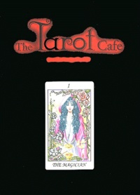 Sang-Sun Park - The Tarot Cafe Tome 1 : .