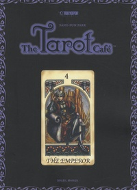 Sang-Sun Park - The Tarot Cafe Tome 4 : .