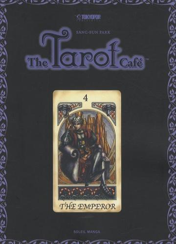 Sang-Sun Park - The Tarot Cafe Tome 4 : .