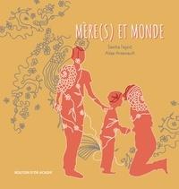 Sanita Fejzić et Alisa Arsenault - Mère(s) et monde.