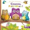 Sanja Rescek et Natacha Godeau - Coucou, petit hibou !.
