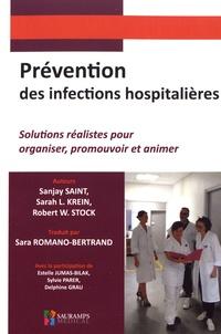 Prévention des infections hospitalières - Solutions réalistes pour organiser, promouvoir et animer.pdf