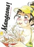 Sanko Takada - Mangeons ! Tome 1 : .