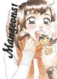 Sanko Takada - Mangeons ! Tome 4 : .