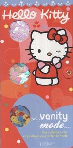 Sanrio - Hello Kitty.