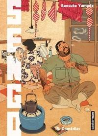 Sansuke Yamada - Sengo Tome 5 : Comédies.