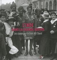 Deedr.fr L'Inde dans la Grande Guerre - Les Cipayes sur le front de l'Ouest Image