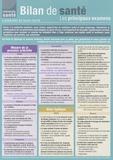 Santesis - Bilan de santé, les principaux examens - L'essentiel en toute clarté.