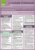 Santesis - La maladie d'Alzheimer - Diagnostic, prise en charge et mesures de prévention.