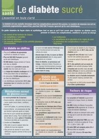 Le diabète sucré - Lessentiel en toute clarté.pdf