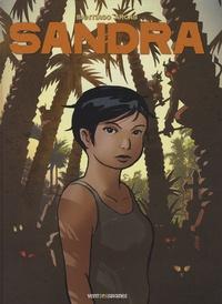 Santiago Arcas - Sandra.