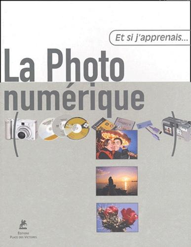 Santiago Garcés - La Photo numérique.
