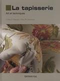 Santiago Pons et Eva Pascual - La tapisserie - Art et techniques.