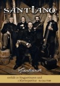 Santiano: 'Santiano' für Männerchor (TTBB/Piano Pack).