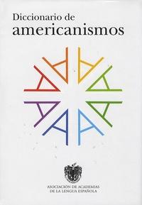 Santillana - Diccionario de americanismos.