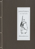 Santoka - Zen saké haiku - Edition bilingue français-japonais.
