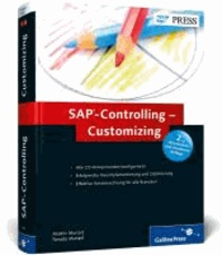 SAP-Controlling - Customizing.