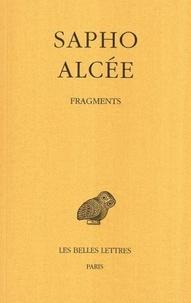 Sapho et  Alcée - Fragments.