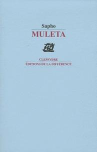 Sapho - Muleta.