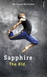 Sapphire - The kid.
