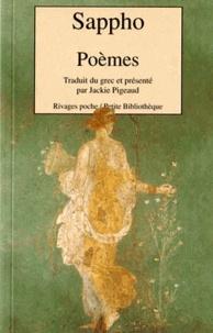 Deedr.fr Poèmes - Edition bilingue français-grec ancien Image