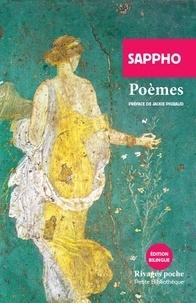 Sappho - Poèmes.