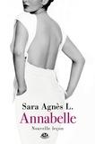 Sara Agnès L - Annabelle Tome 2 : Nouvelle leçon.