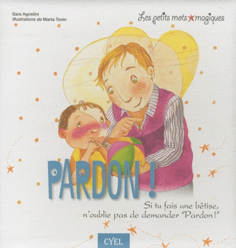 Sara Agostini et Marta Tonin - Pardon.