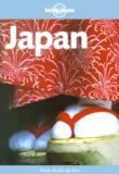 Sara Benson et Chris Rowthorn - Japan.
