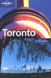 Sara Benson - Toronto.