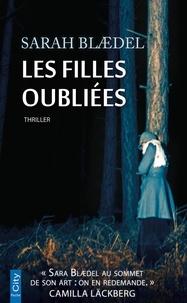 Sara Blædel - Les filles oubliées.