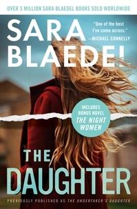 Sara Blaedel - The Daughter.