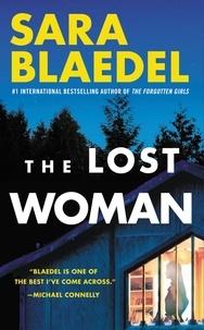 Sara Blaedel - The Lost Woman.