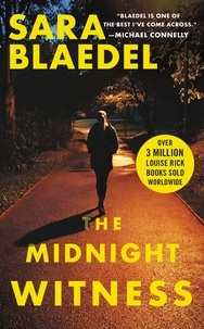 Sara Blaedel - The Midnight Witness.