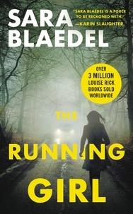 Sara Blaedel - The Running Girl.